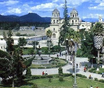 Cajarmarca