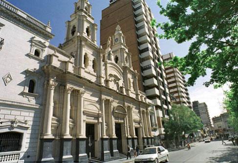 Rio Cuarto , Argentina