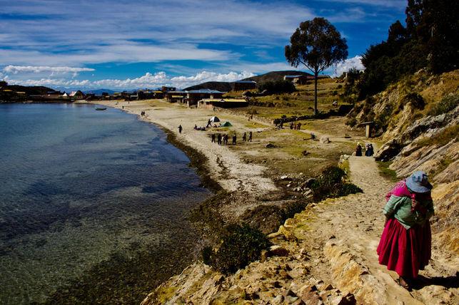Lima, Cusco, Puno y Lago Titicaca