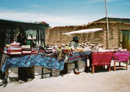 La Paz y Salar de Uyuni