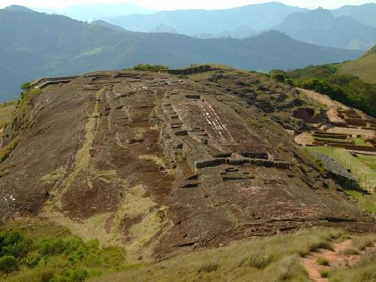 Samaipata y Refugio Los Volcanes