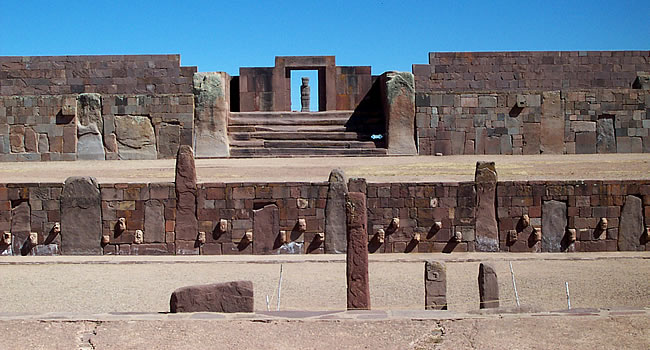 La Paz, Salar de Uyuni, Lagunas de Colores e Isla del Sol