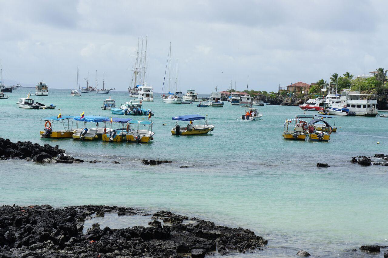 Vive Galápagos