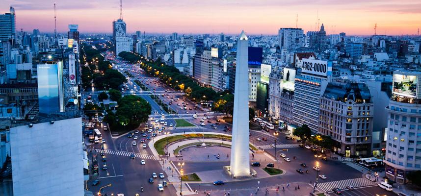 Buenos Aires Clásico
