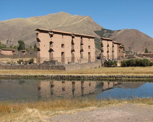 Perú Arqueológico