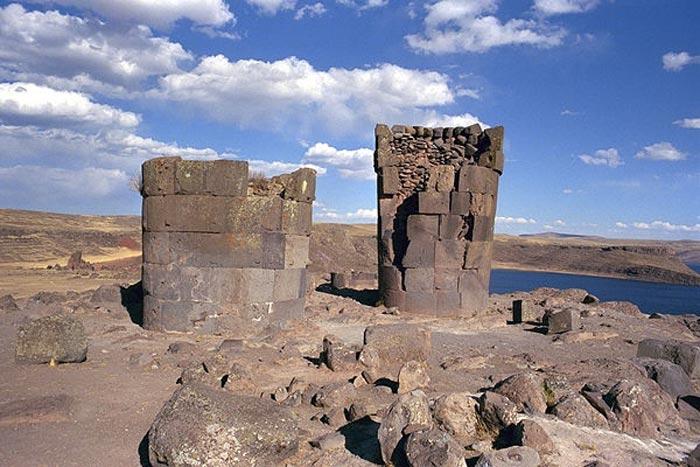 Cruce Andino Peru