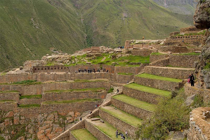 Descubra Perú