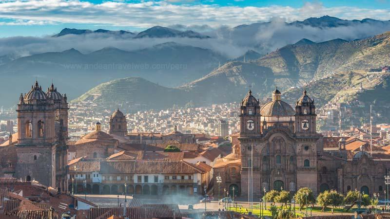 Gran Expedición Inca