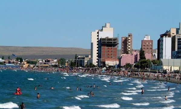 Puerto Madryn Clásico