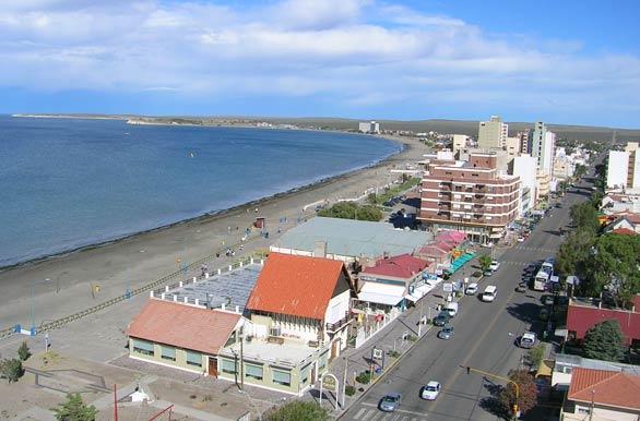 Classic Puerto Madryn