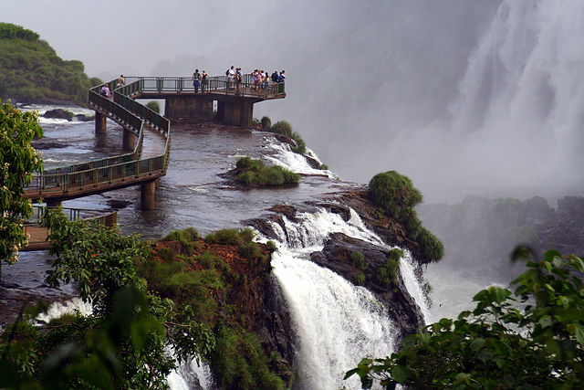 Classic Iguazu (Private)