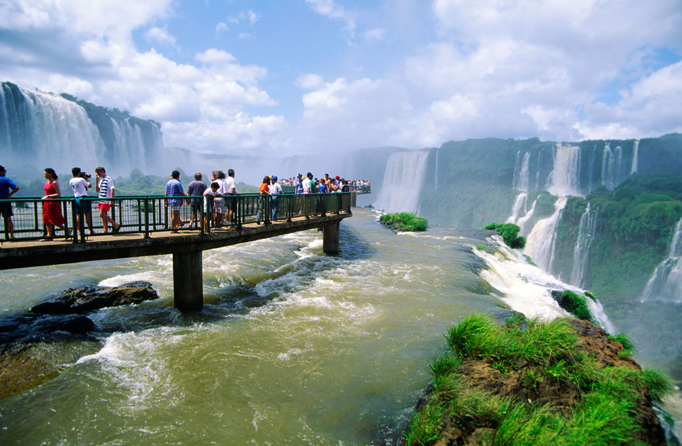 Iguazú Clásico (Privado)