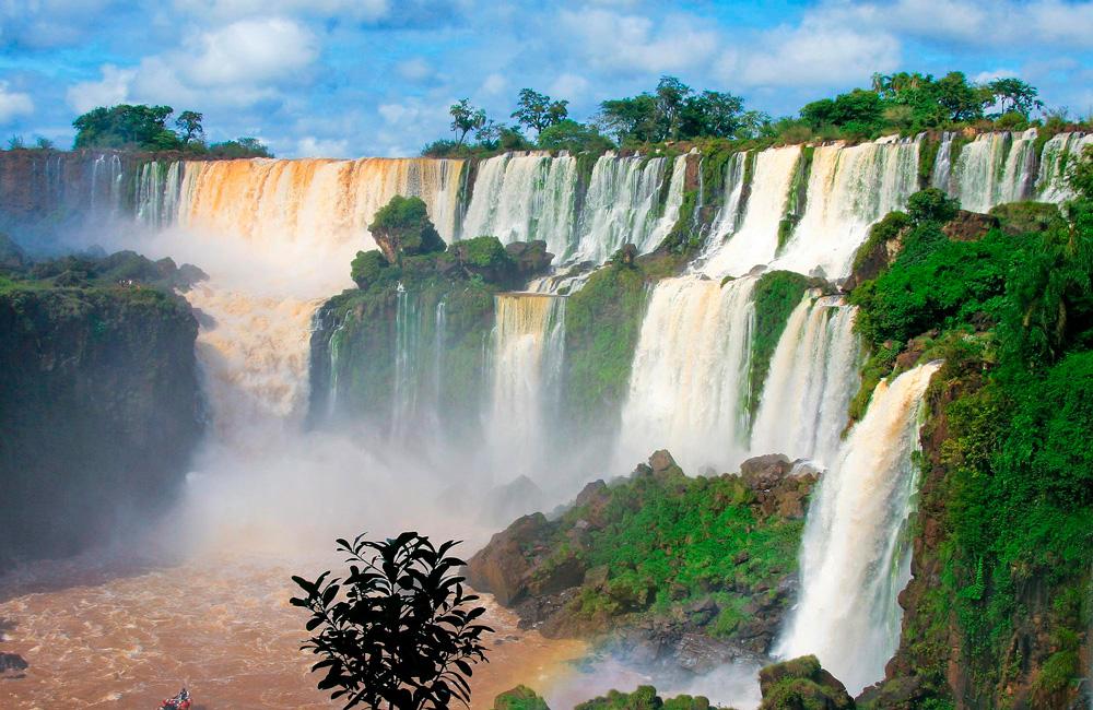Iguazú Clásico