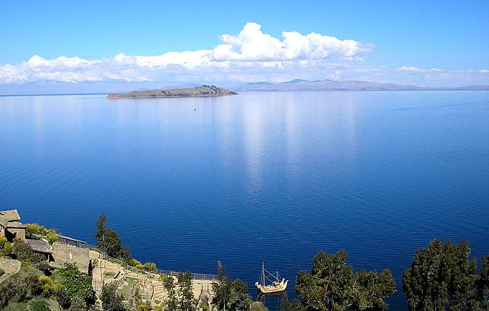 Isla Pariti