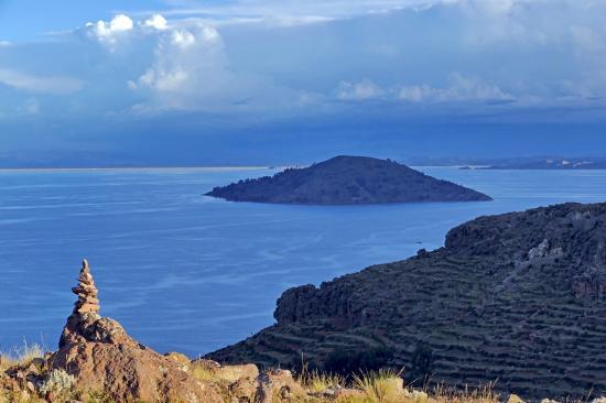 Isla Amantan