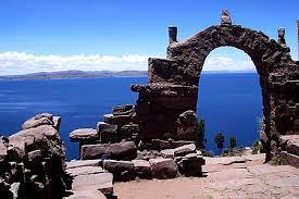 Isla Taquile