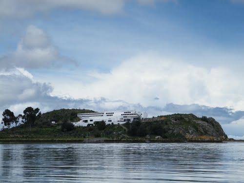 Isla Esteves