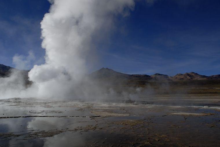 San Pedro de Atacama Full Attractions