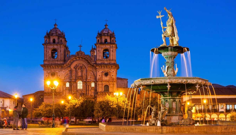 Ecuador y Perú