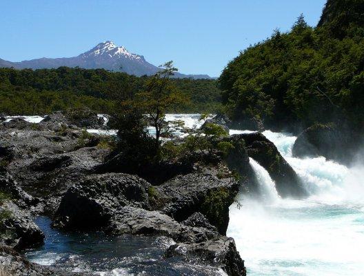 Andean Crossing Puerto Varas to Bariloche