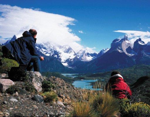 Torres del Paine y San Pedro de Atacama, un contraste único