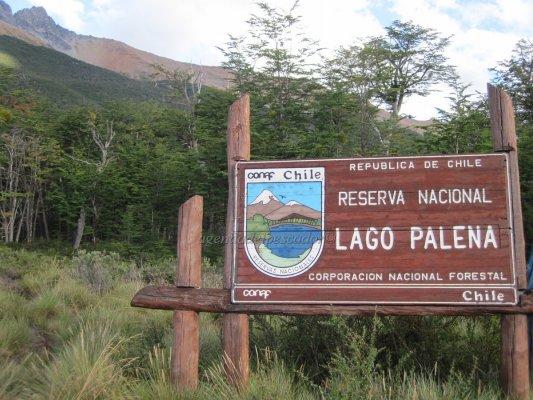 Reserva Nacional Palena