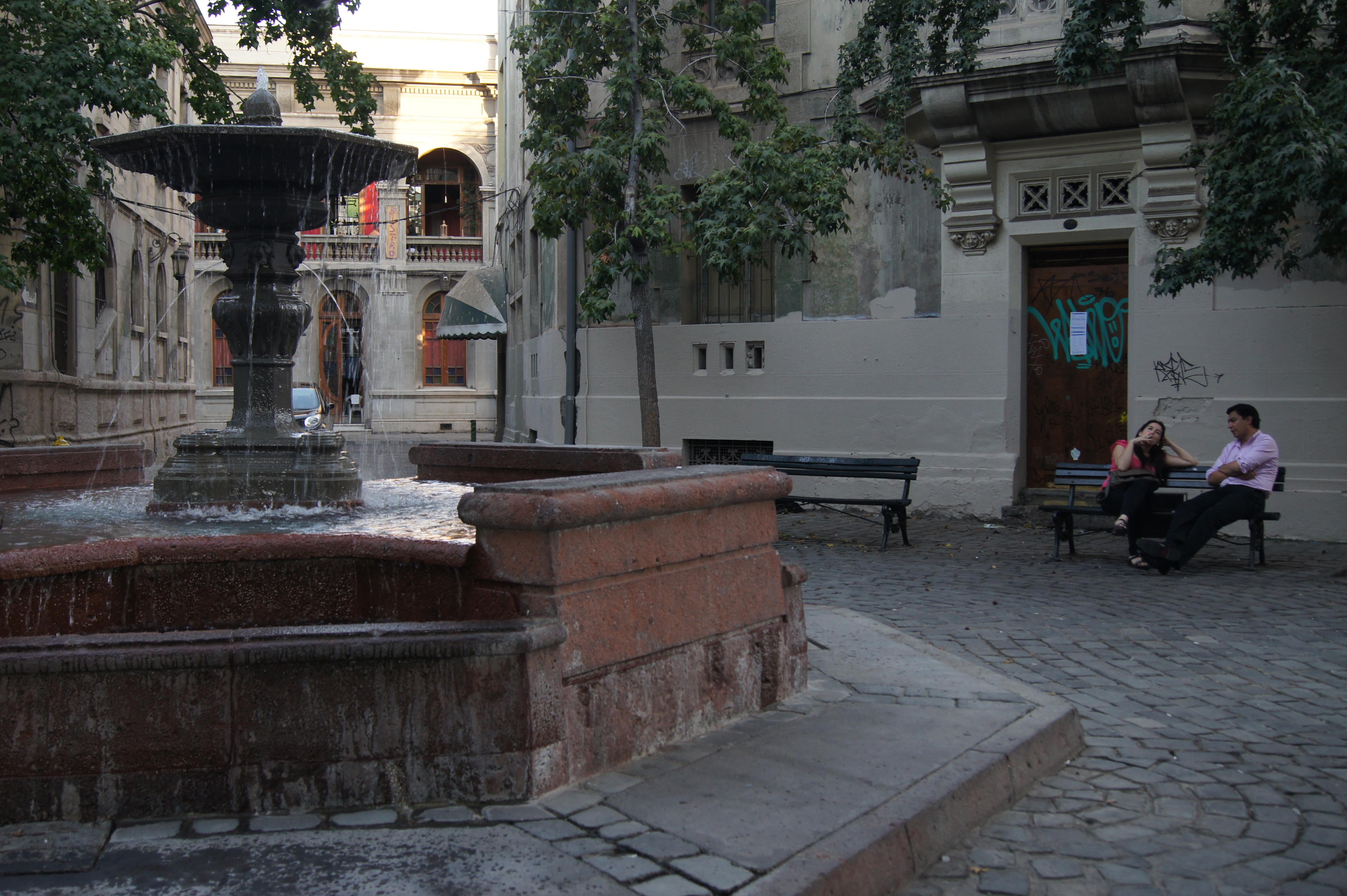 Santiago y Alrededores